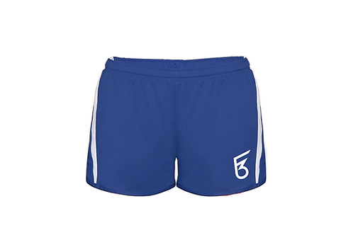 F3 Signature Womens Shorts