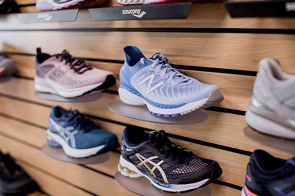 Elite Feet Running Shoes   Montoursville