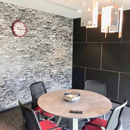 Trend Micro Meeting Room in Swiss Tower, JLT, Dubai