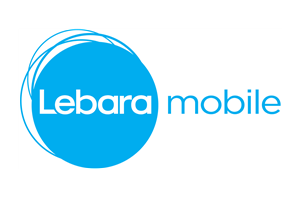 lebara-facebook Fingerprint sensor