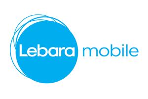 lebara-facebook Fingerprint sensor