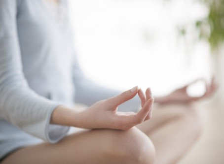 How Meditation Can Help