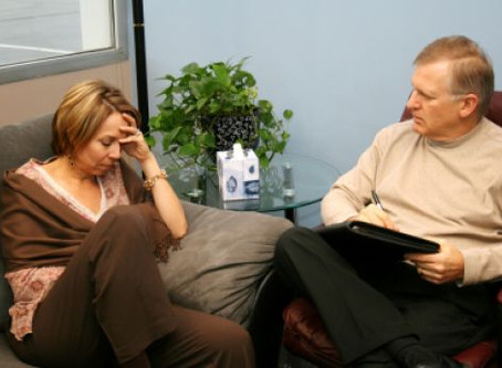 Major Depression Treatment and Counseling