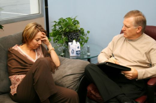 Depression Treatment and Counseling