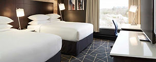 Delta Hotels by Marriott Sherbrooke Conference