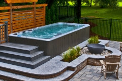 What Is A Salt Water Pool I Hear So Much About?