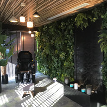 Trend Micro Sirenity Room in Swiss Tower, JLT, Dubai