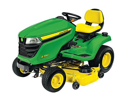 X380 Select Series Lawn Tractor_r4a06274