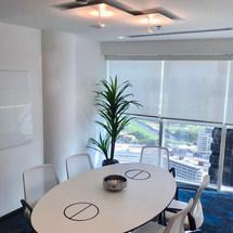 Trend Micro Sifi room in Swiss tower, JLT, Dubai