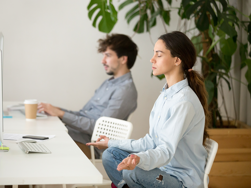 How your professional life can benefit from meditation and mindfulness