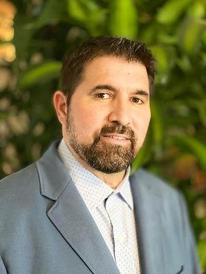Jeff Costa, CEO of Refined Genetix