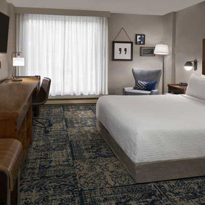 Four Points by Sheraton Hotel & Conference