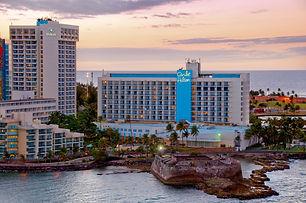 Caribe Hilton, San Juan, Puerto Rico