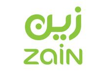 zain Fingerprint sensor