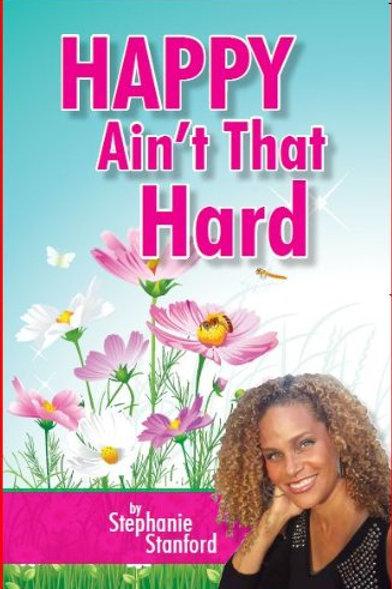 E-BOOK - Happy Ain't That Hard
