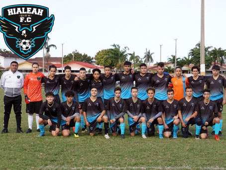 Hialeah City Football Club