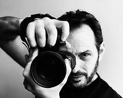 Lev Gorn- photographer, artist, actor