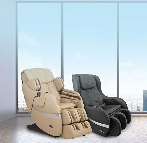 Positive Posture Massage Chairs in Texas