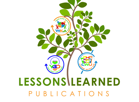 Welcome to Lessons Learned Publications!