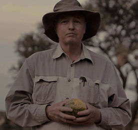 Kalahari Melon Farmer