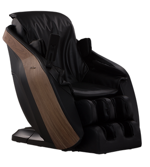 D-CORE Massage Chair Texas, Cloud_45Degree-Right_Upright_Black.png
