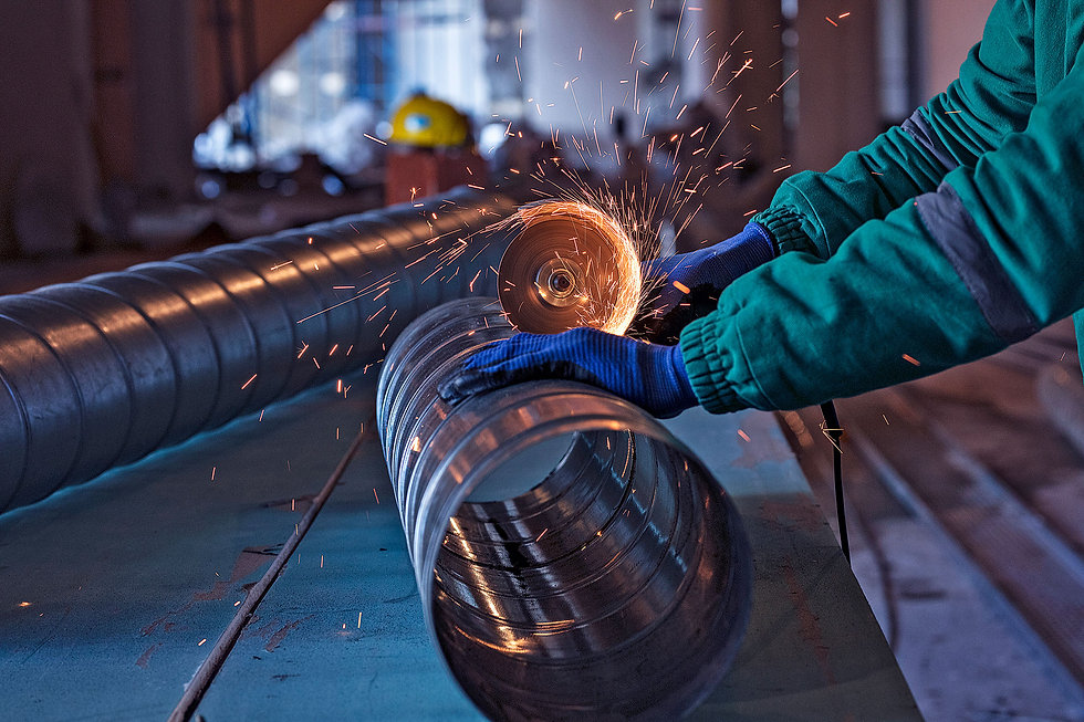 Welding and Mechanical Services in Williamsport PA