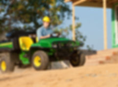 Off Road Vehicles for Property Owners in