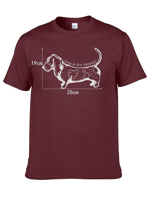 """T-Shirt - """"Full Body"""" Design"""