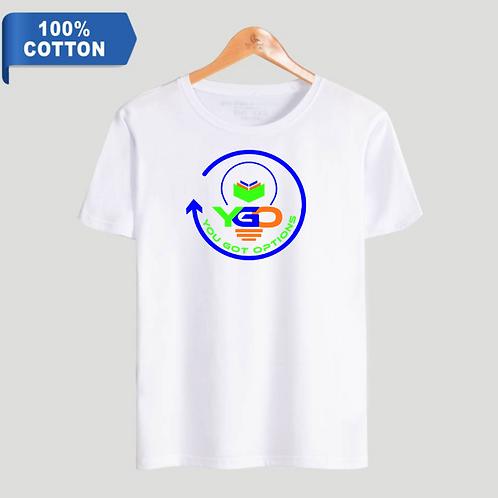 You Got Options | T-Shirt