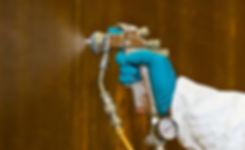 Mehr Hygiene durch Oberflächenbeschichtung