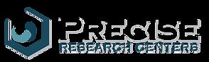 Precise-Research-Centers-Logo-e147827326