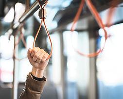 Hygiene in Bussen und Bahnen erhöhen mit TiTANO