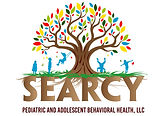 Searcy Pediatric Logo - Child Psychologist Chicago