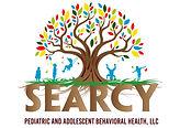 Searcy Pediatric Logo - Child Psychologist Chicago