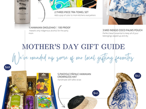 Island Living Homes | 2021 Mother's Day Gift Guide