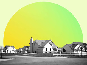 Today's Mortgage Rates Drop Again