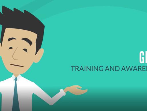 GDPR Training and Awareness Video