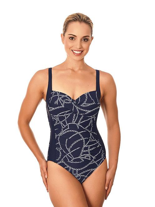 Femme de la Mer Swimwear Sailing Lady Jessica Swimsuit