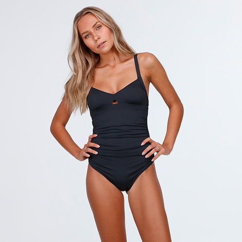 Billabong Swimwear Sol Searcher One Piece