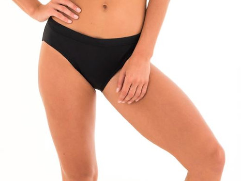 Zoggs Swimwear Blast Muscle Bikini Pant