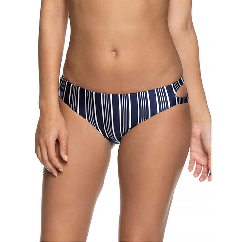 Roxy Swimwear Womens Urban Waves Full Bikini Pant