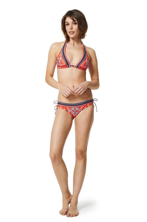 Moontide Swimwear Indian Sunset Bikini Pant