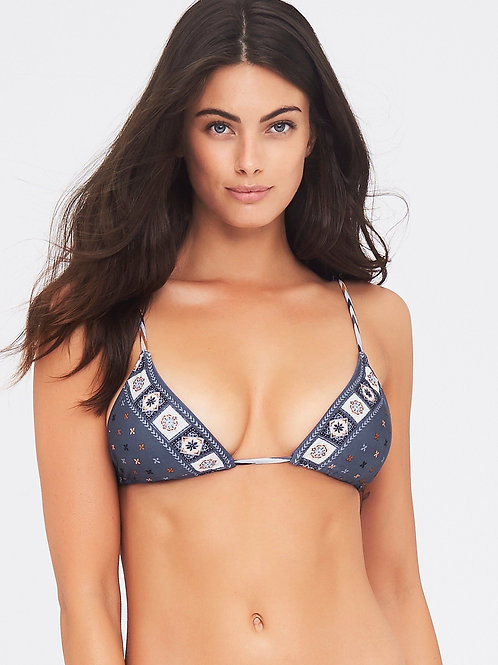 Tigerlily Jolana Tara Triangle Bikini Top