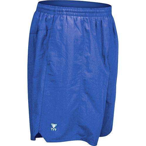 TYR Swimwear Mens Classic Deck Short