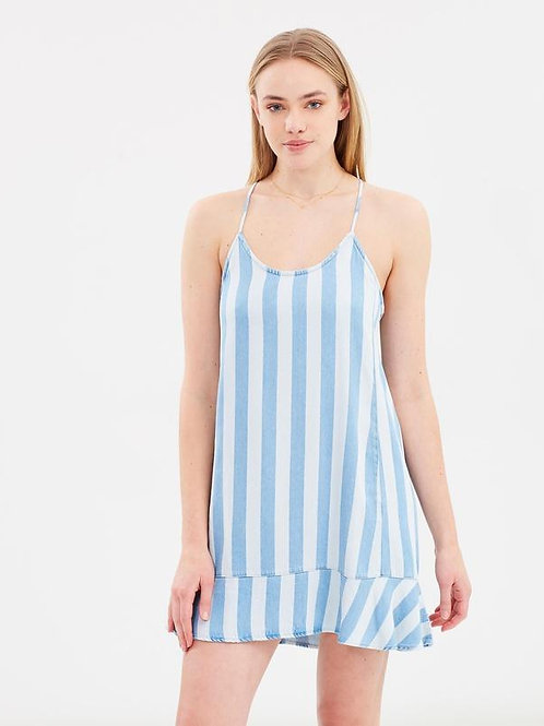 All About Eve Jewels Stripe Dress
