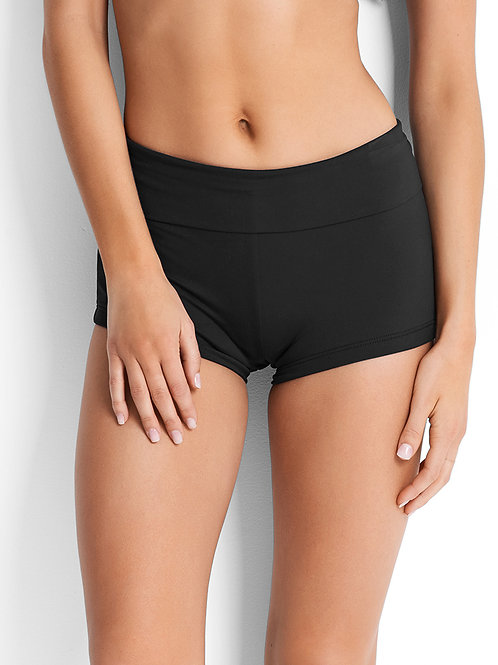 Seafolly Australia Swimwear Roll Top Boyleg Pant
