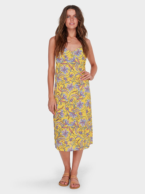 Billabong Java Slip Dress