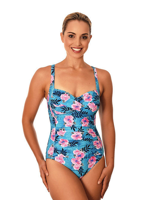 Femme de la Mer Swimwear Treasure Island Jessica Swimsuit