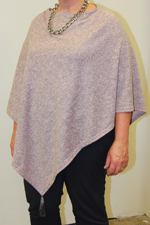 Tritex Alice and Lily Tassell Poncho