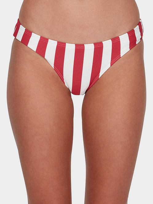 Billabong Swimwear Sunset Stripe Lowrider Bikini Pant